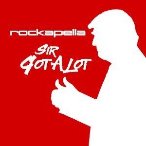 Sir GotALot