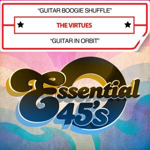 Guitar Boogie Shuffle / Guitar in Orbit (Digital 45)