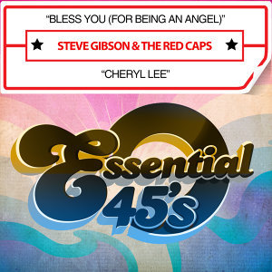 Bless You (For Being an Angel) / Cheryl Lee [Digital 45]