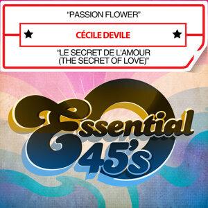 Passion Flower / Le Secret De L'amour (The Secret of Love) [Digital 45]