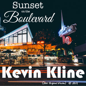 Sunset on the Boulevard (2001 Version)