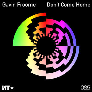 Don't Come Home EP