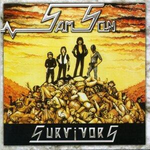 Survivors - Bonus Track Edition
