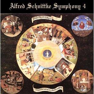 Schnittke: Symphony No. 4