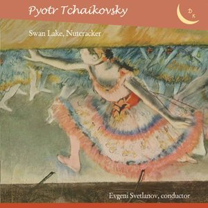 "Tchaikovsky: Suites from ""Swan Lake"" & ""Nutcracker"" Ballets"