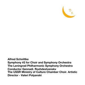 Schnittke: Symphony No. 2
