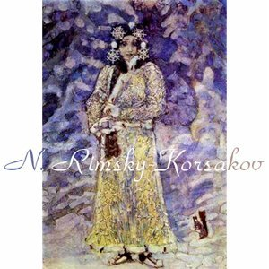 Rimsky-Korsakov: Pan Voyevoda, Op. 59, Snow Maiden Suite, Golden Cockerel Suite & The Little Oak Stick, Op. 62