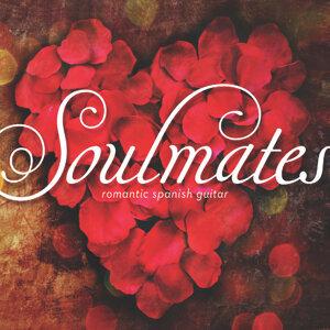 Soulmates: Romantic Spanish Guitar