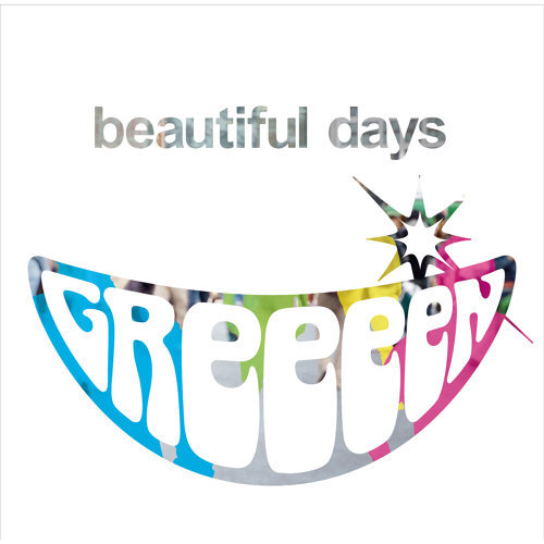 beautiful days (beautiful days)