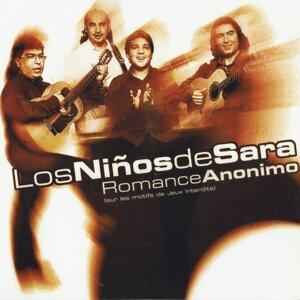 Romance Anonimo - Single - Sur les motifs de Jeux Interdits