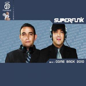 Come Back 2010