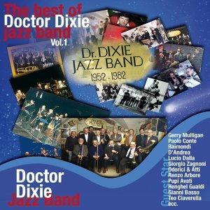 The Best of Doctor Dixie Jazz Band Vol. 1