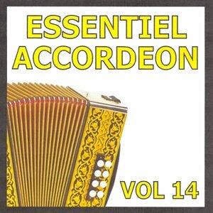 Essentiel Accordéon, vol. 14