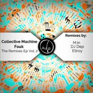 Fouk Remixes Part II.