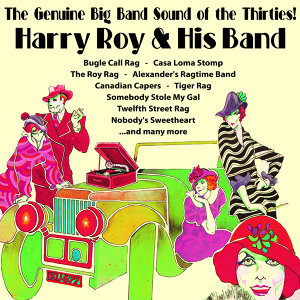The Genuine Big Band Sound of the Thirties!