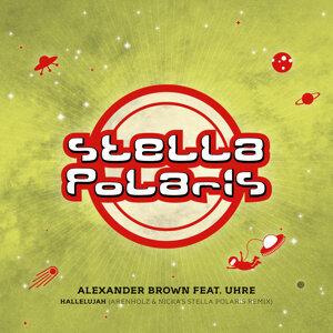 Hallelujah - Arenholz & Nicka's Stella Polaris Remix