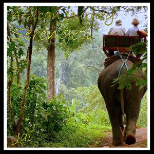African Journey - Serengeti