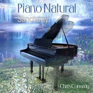 Piano Natural - Sanctuary
