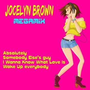 Jocelyn Brown Megamix