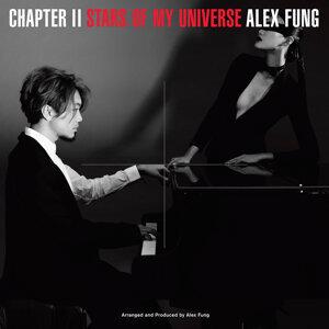 Chapter II - Stars Of My Universe