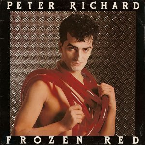 Frozen Red - LP