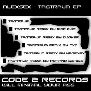 Tagtraum EP