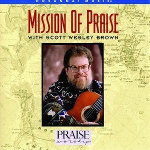 Mission of Praise - Trax