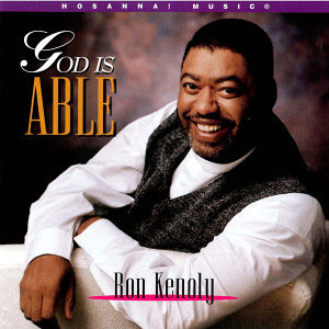 God Is Able - Trax