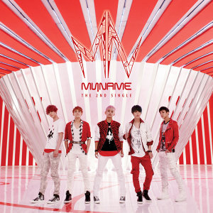 MYNAME 2nd Single
