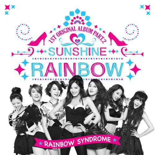 Rainbow Syndrome PART. 2