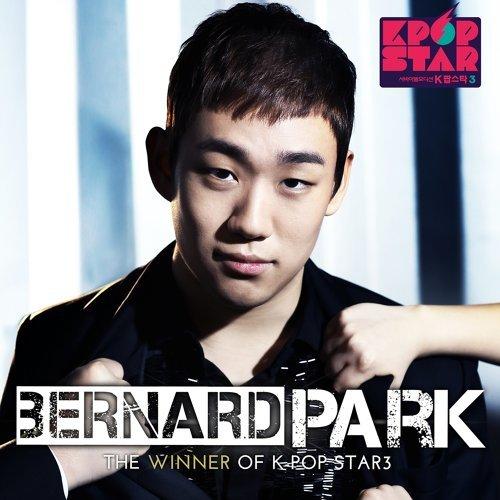 KPOP STAR 3 TOP (Bernard Park)