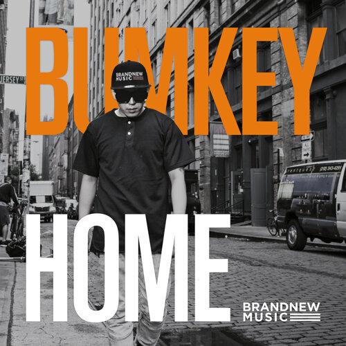 BUMKEY Special Single 'HOME'