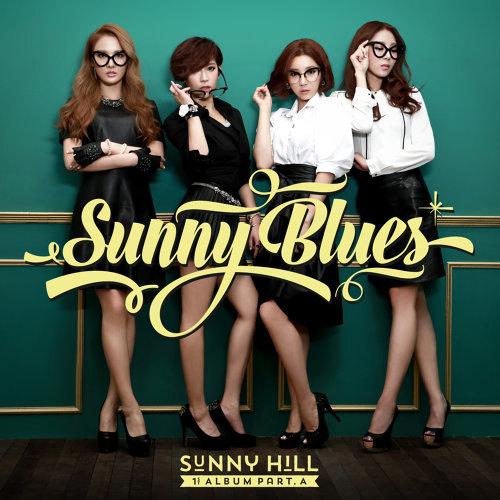 1st Album Part.A [Sunny Blues]
