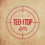 "TEEN TOP 20'S LOVE TWO ÉXITO (TEEN TOP 20'S LOVE TWO ""EXITO"")"