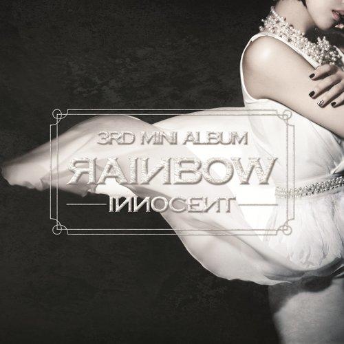 RAINBOW 3rd Mini Album 'INNOCENT'
