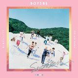 SEVENTEEN 2nd Mini Album 'BOYS BE'