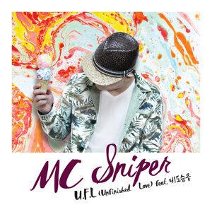 U.F.L (Unfinished Love) (feat.Vido Seoungwoo)