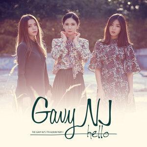 The Gavy NJ's 7th Album Part.1 'Hello'