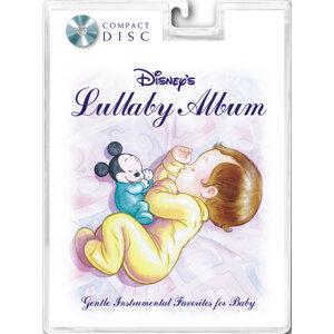 Lullaby Album - International Version