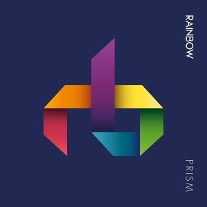 RAINBOW 4th Mini Album 'Prism'