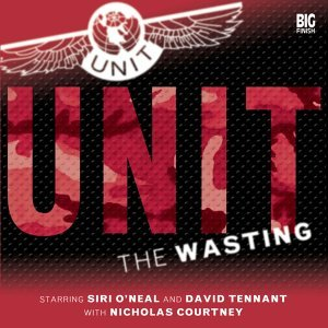 1.4: The Wasting - Unabridged