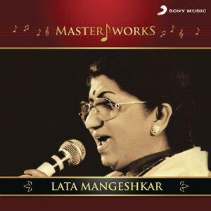 MasterWorks - Lata Mangeshkar