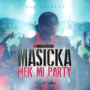 Mek Mi Party - Single