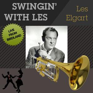 Swingin' with Les
