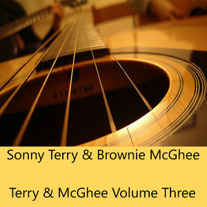 Terry & McGhee Classics, Vol. 3
