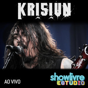 Krisiun No Estúdio Showlivre (Ao Vivo)