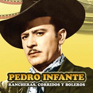Rancheras, Corridos y Boleros