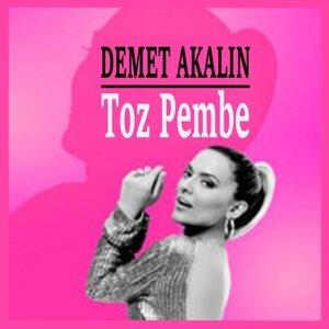 Toz Pembe