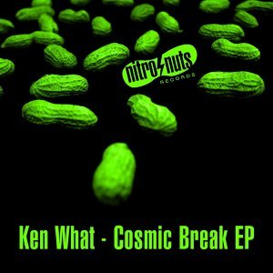 Cosmic Break EP