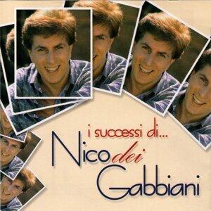 I successi di Nico Dei Gabbiani